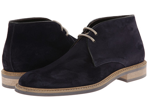 To Boot New York - Robinson (Blue Softy) Men's Shoes