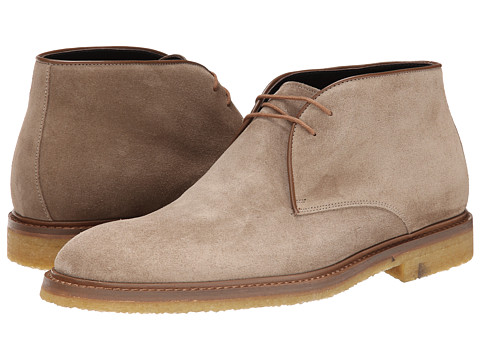 To Boot New York - Marsden (Flint Softy) Men