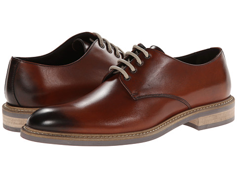 To Boot New York - Richter (Cognac Praga) Men