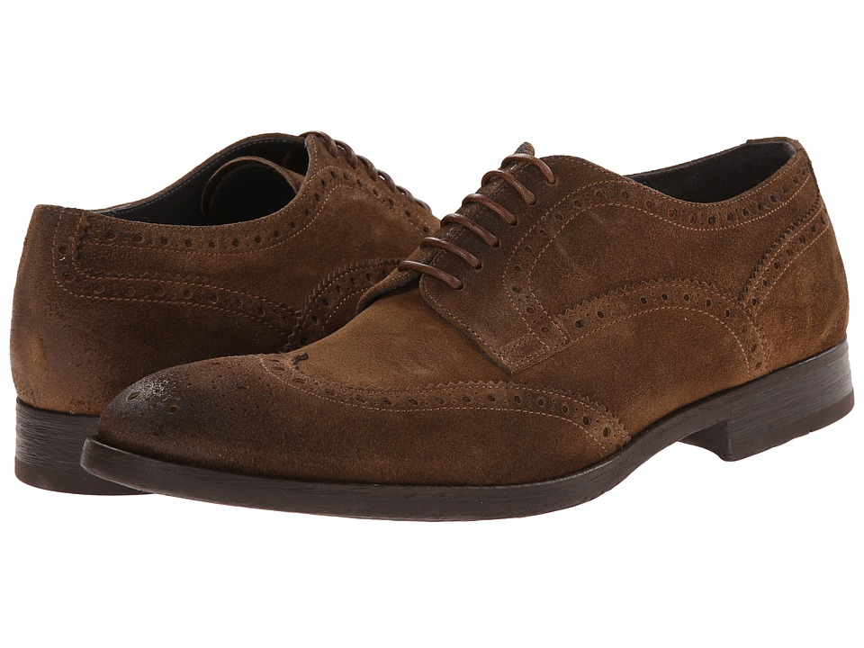 To Boot New York - Benton (Tan) Men's Shoes