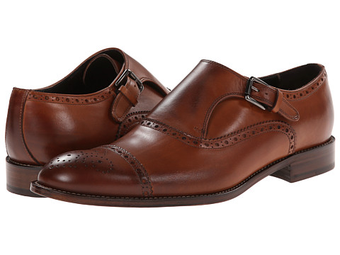 To Boot New York - Richards (Tan Berry) Men's Shoes