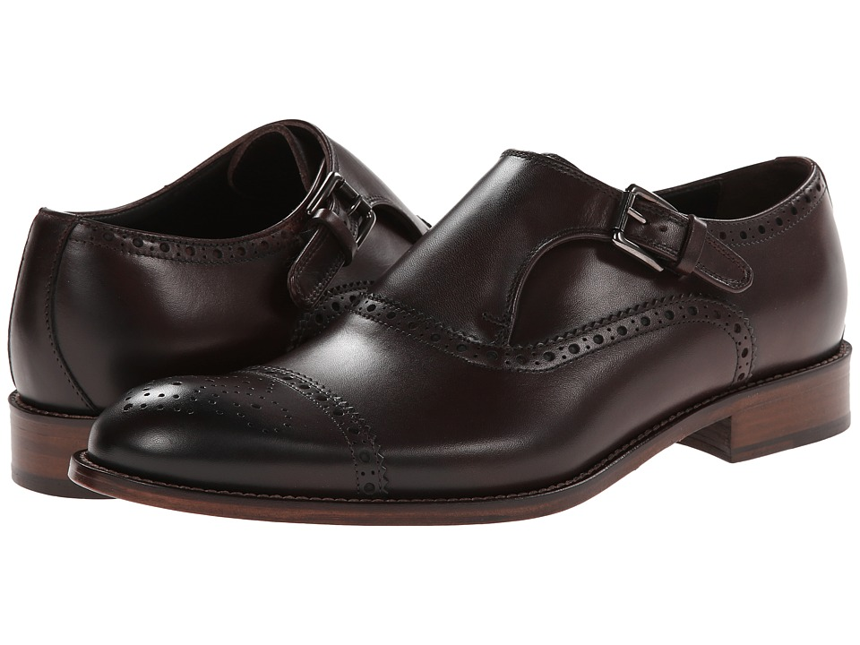 To Boot New York - Richards (Tmoro Berry) Men's Shoes