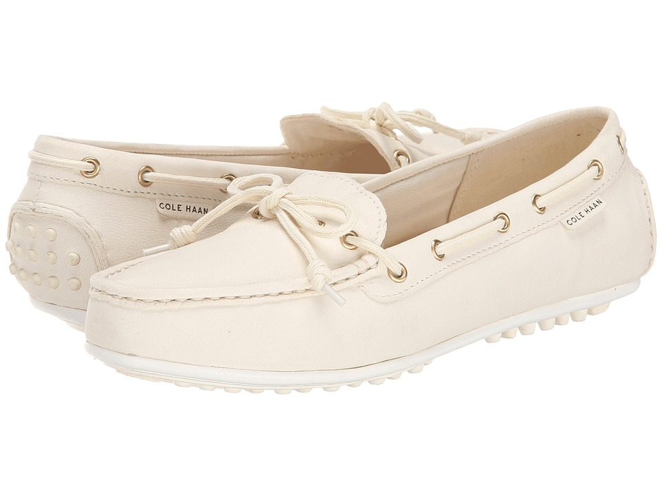 Cole Haan - Grant Escape (Ecru Nubuck) Women