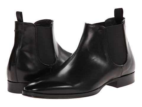 To Boot New York - Hillis (Black Parmadoc) Men's Shoes