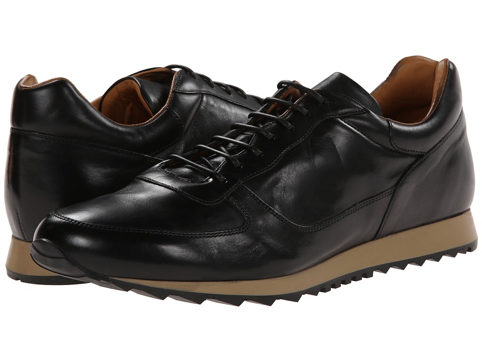 To Boot New York - Sheridan (Black Trapper) Men's Shoes