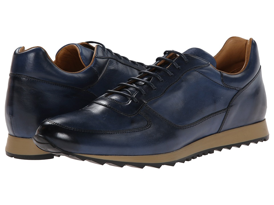 To Boot New York - Sheridan (Navy Trapper) Men's Shoes