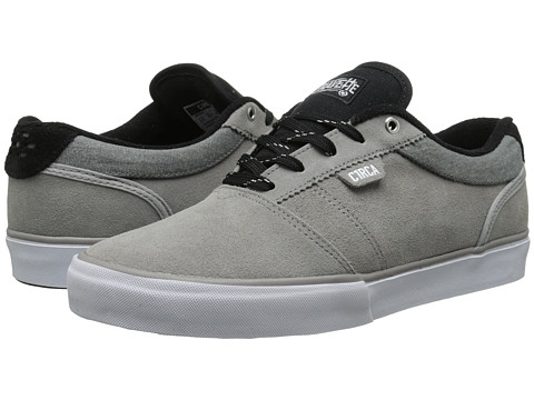 Circa - Goliath (Paloma/White) Men's Shoes