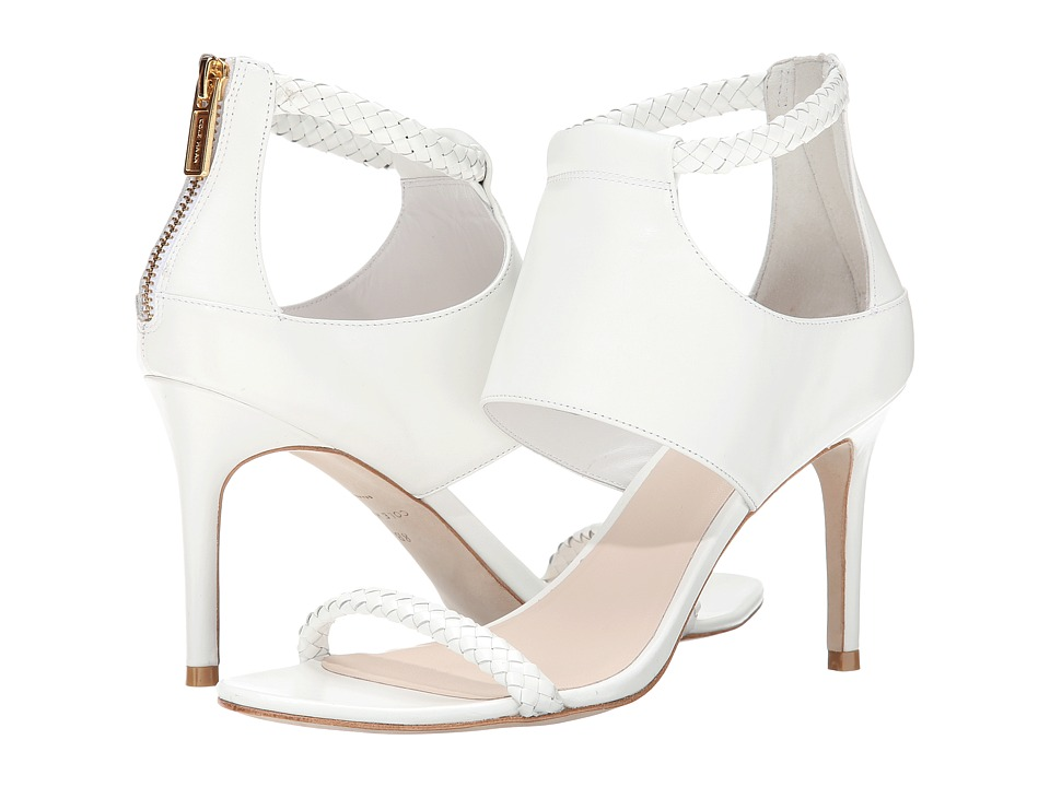 Cole Haan - Lise Sandal (Optic White) High Heels