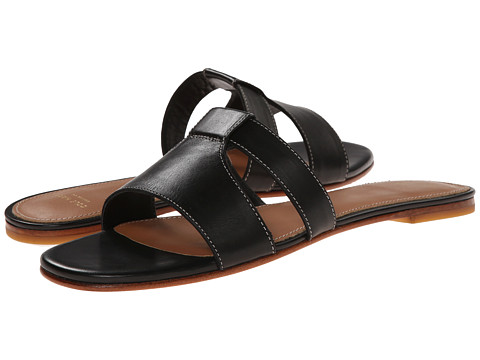 Cole Haan - Mesi Sandal (Black/Bruciato) Women's Sandals