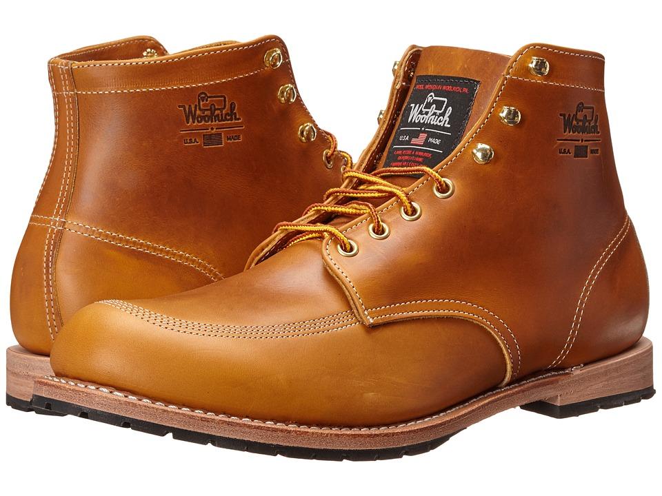 Woolrich Yankee (Sunflower Unlined) Men's Boots