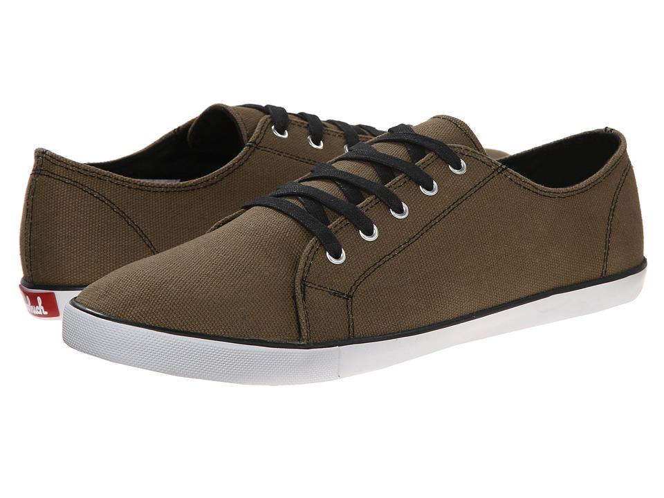 Woolrich - Strand (Field Tan Canvas) Men's Boots