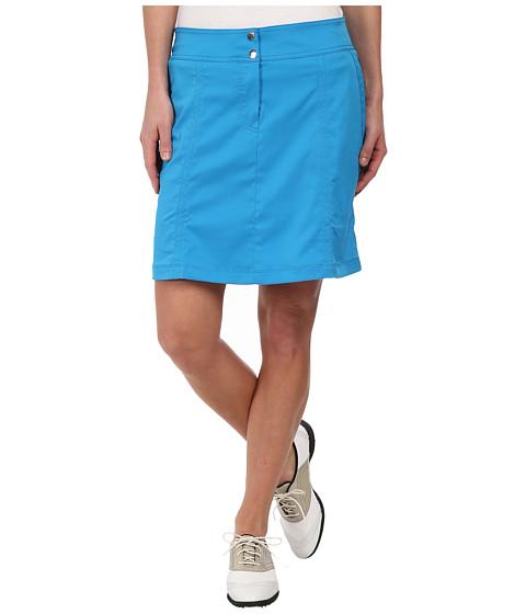 Tail Activewear - Ardith Skort (Diva Blue) Women's Skort