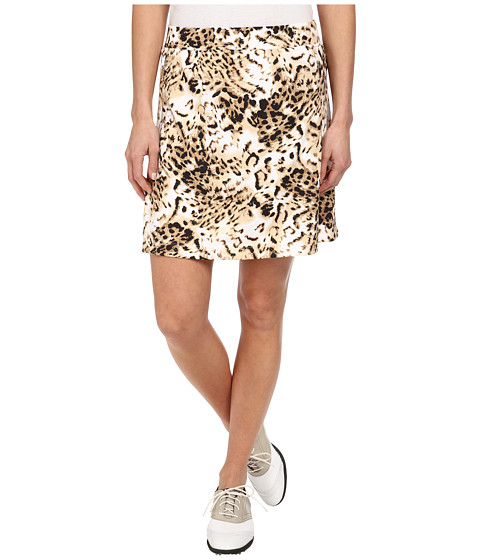 Tail Activewear - Fun Skort (Lynx Foil Print) Women