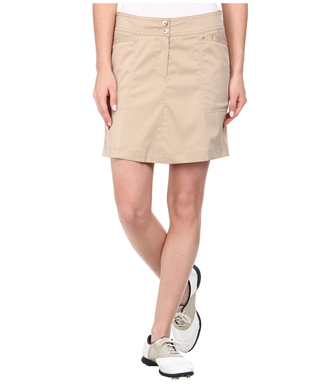 Tail Activewear - Getaway Skort (Tan) Women