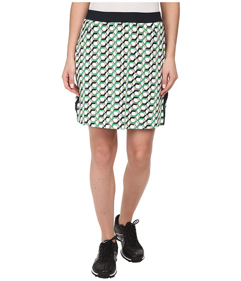 Tail Activewear - Megan Skort (Hexagon Print) Women
