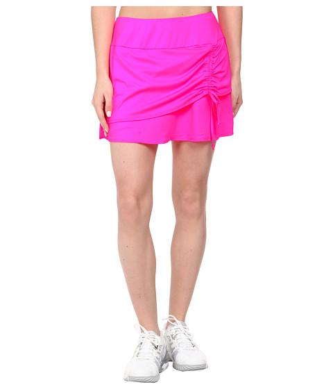 Tail Activewear - Meadow Flounce Skort (Blazing Pink) Women's Skort
