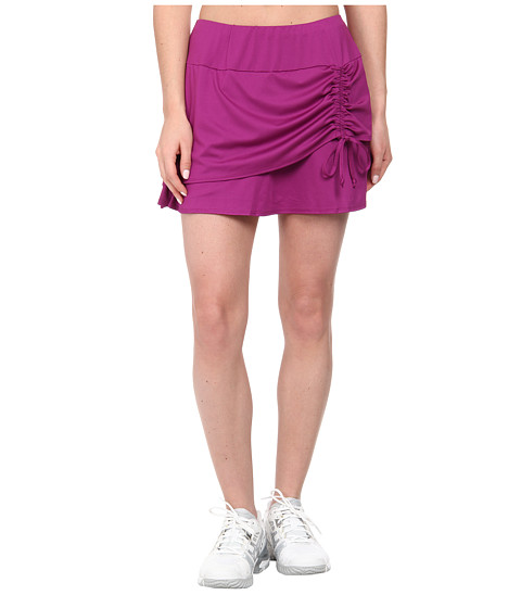 Tail Activewear - Meadow Flounce Skort (Syrah) Women's Skort