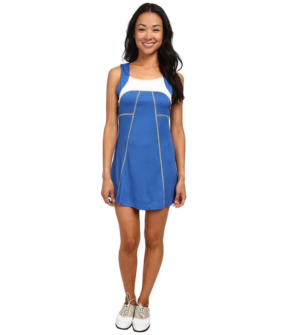 Tail Activewear - Deniella Dress (Nautical) Women's Dress