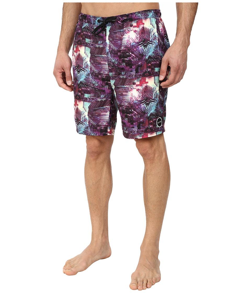 Tavik - Napalm Boardshort (Napalm Dusk) Men's Swimwear