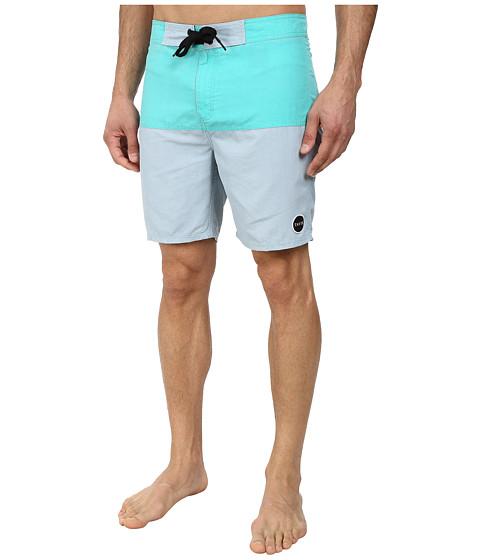 Tavik - Rico Boardshort (Chlorine) Men's Swimwear