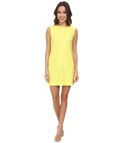 rsvp - Amy Shift Dress (Sunshine) Women's Dress