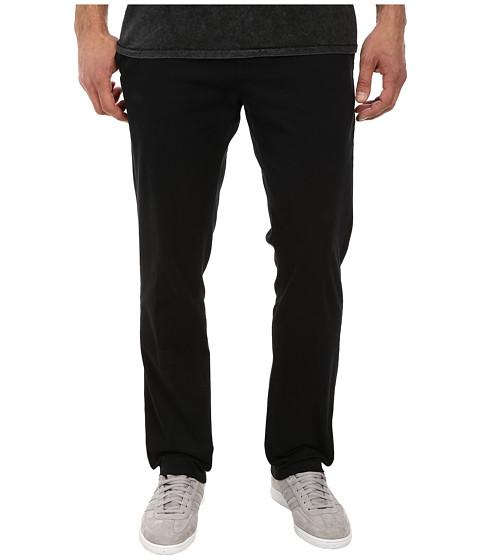 Tavik - Basin Pant (Jet Black) Men's Casual Pants