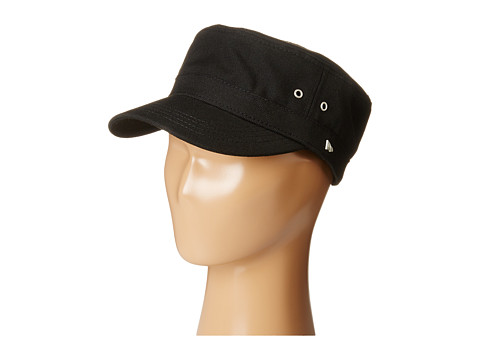New Era - EK Brimley Military (Black) Caps
