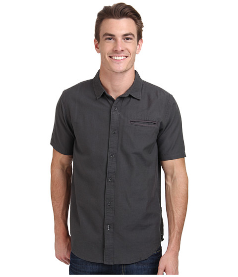 Apparel-Tavik Genuine Woven (Shadow) Men's Clothing