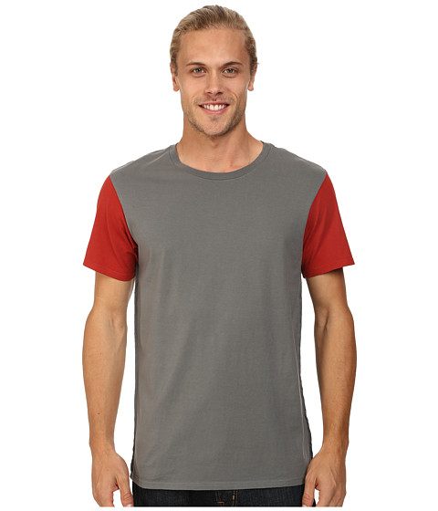Tavik - Nix Knit (Red) Men's T Shirt