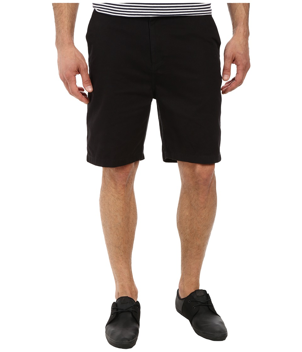 Tavik - Annex Short (Black) Men's Shorts