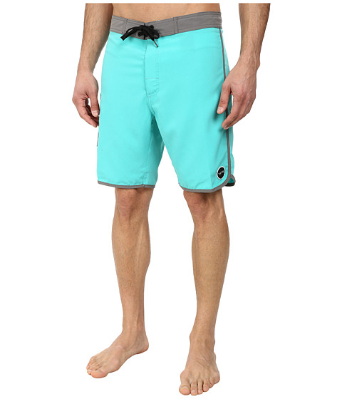 Tavik - Stash Boardshort (Chlorine) Men's Swimwear