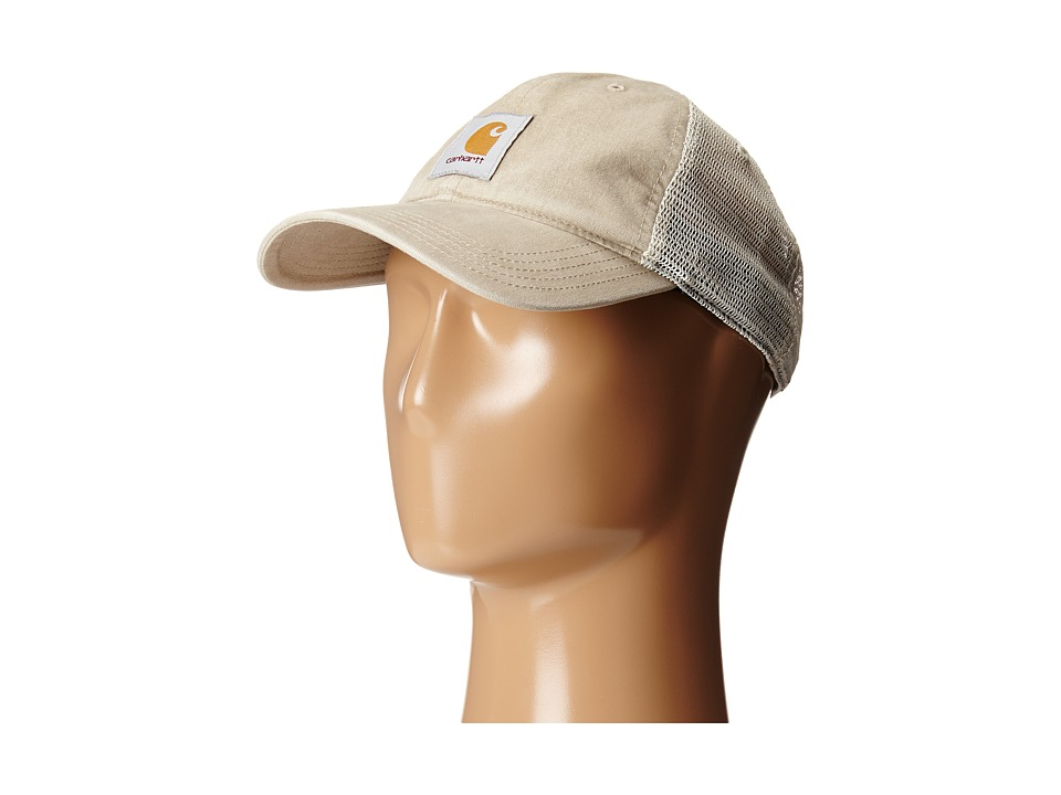 Carhartt - Buffalo Cap (Tan) Caps