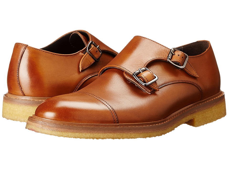 To Boot New York - Filbert (Tan Roma) Men's Shoes