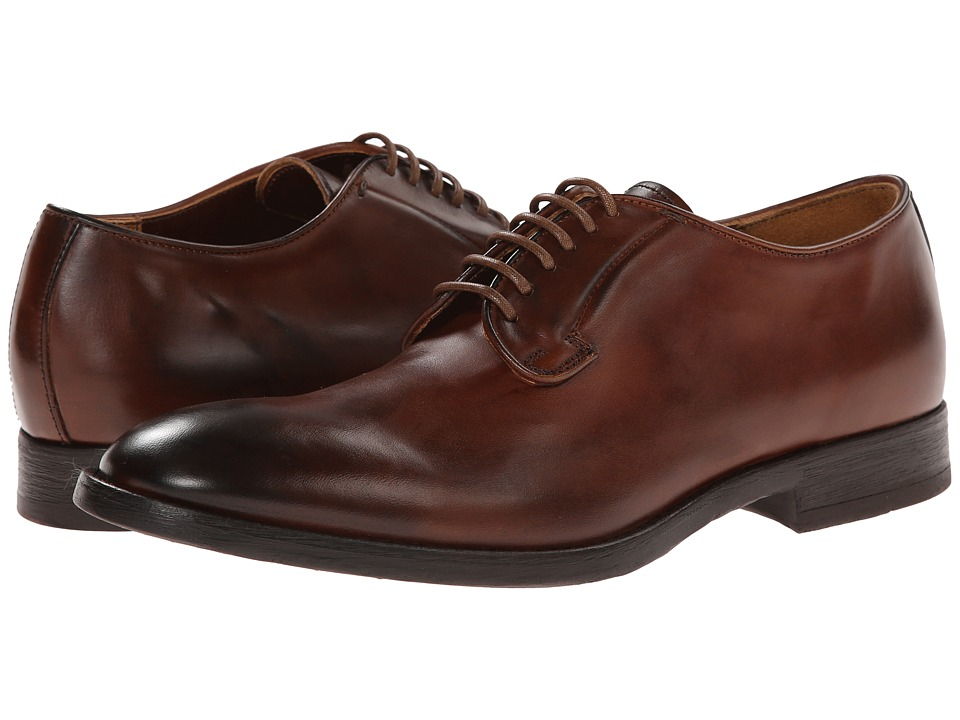 To Boot New York - Guilford (Cognac Canyon) Men's Shoes