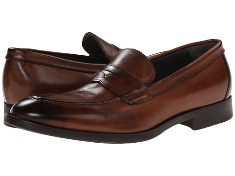 To Boot New York - Hammel (Cognac Trapper) Men's Shoes