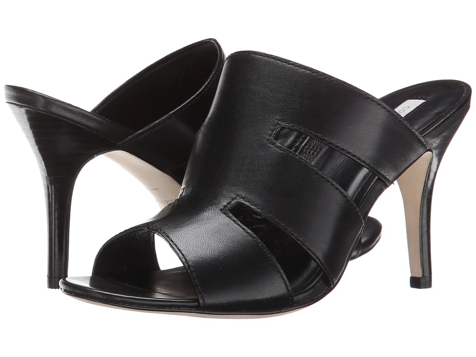 Cole Haan - Phira Mule (Black) High Heels