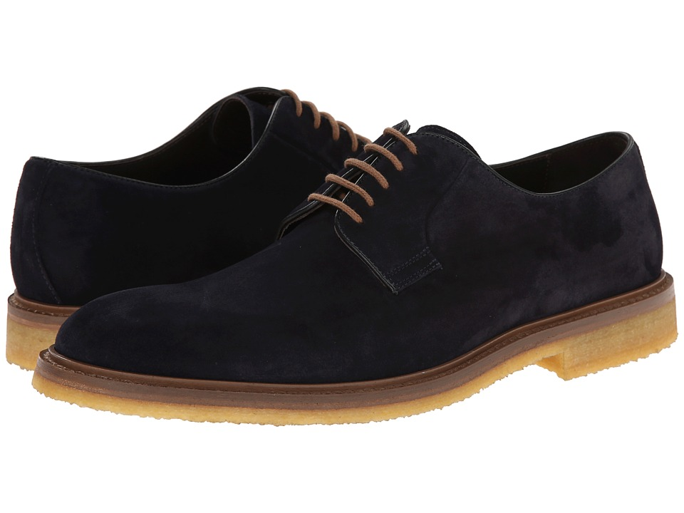 To Boot New York - Milford (Blue Softy) Men's Shoes