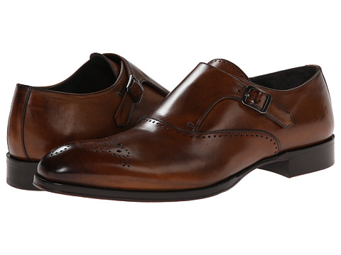 To Boot New York - Tristan (Cuoio Parmadoc) Men's Shoes