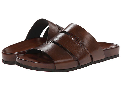 To Boot New York - Tobago (Cognac Trapper) Men's Shoes