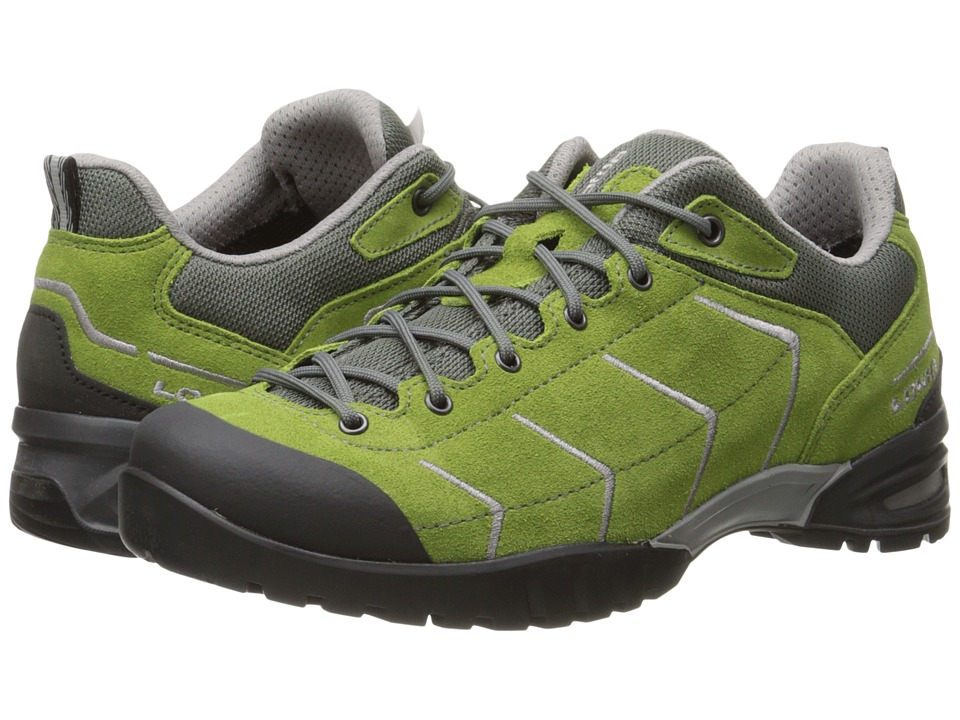 Lowa - Palma WS (Kiwi/Grey) Women's Shoes