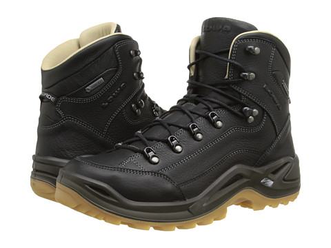 Lowa - Renegade DLX GTX Mid (Anthracite) Men