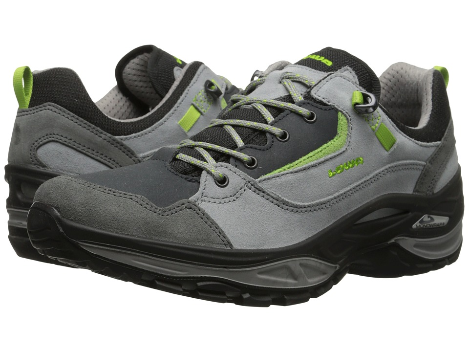 Lowa - Tempest Lo WS (Grey/Mint 2) Women's Shoes