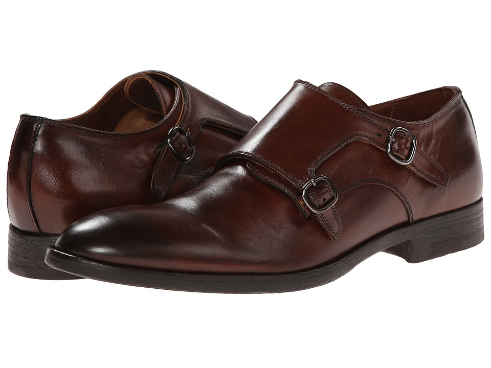 To Boot New York - Hiatt (Cognac Canyon) Men