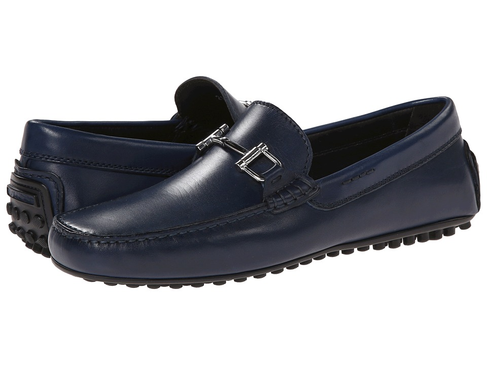 To Boot New York - Mitchell (Blue Plonge) Men's Shoes