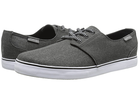 Circa - Crip (Black/Charcoal) Men