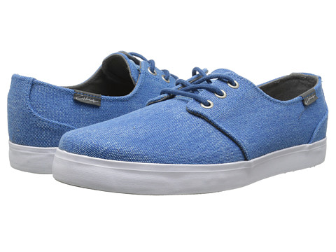Circa - Crip (Regal/White) Men's Skate Shoes