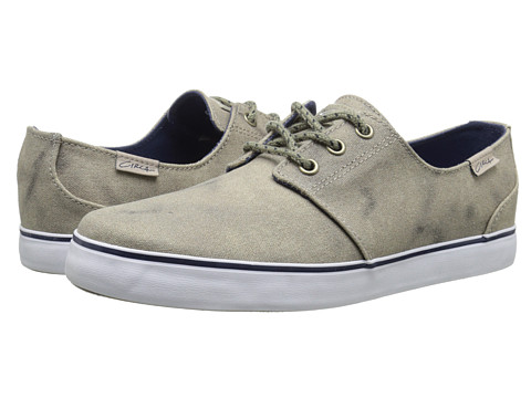 Circa - Crip (Mink/Deep Sea) Men's Skate Shoes