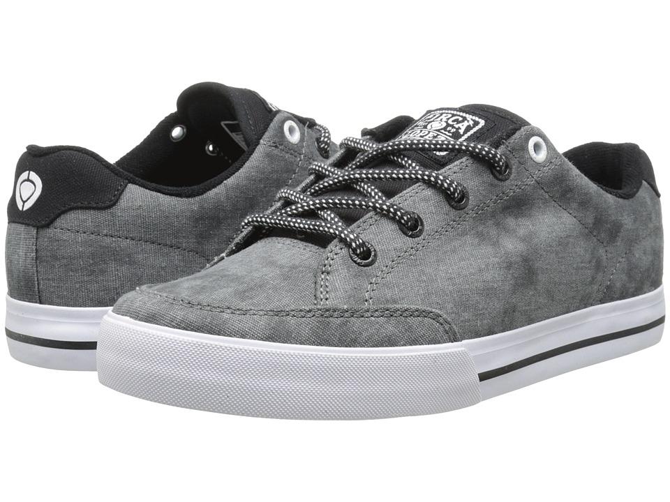 Circa - AL50 Slim (Midnight/White) Men's Shoes