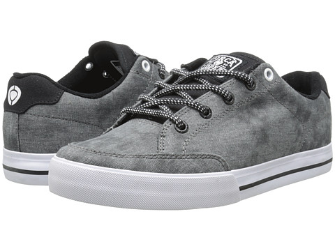 Circa - AL50 Slim (Midnight/White) Men's Shoes