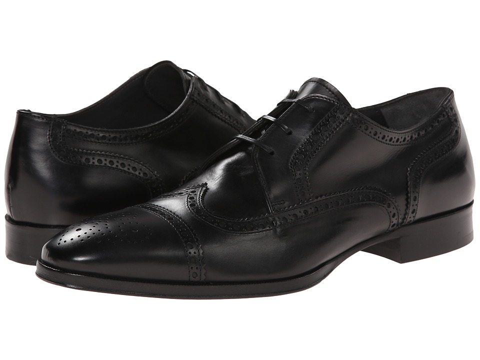 To Boot New York - Tenley (Black Parmadoc) Men
